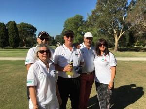 Golf day 2016 6